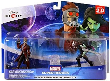 Guardians of the Galaxy Infinity