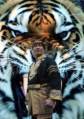 Datuk Rajo Gampo Alam