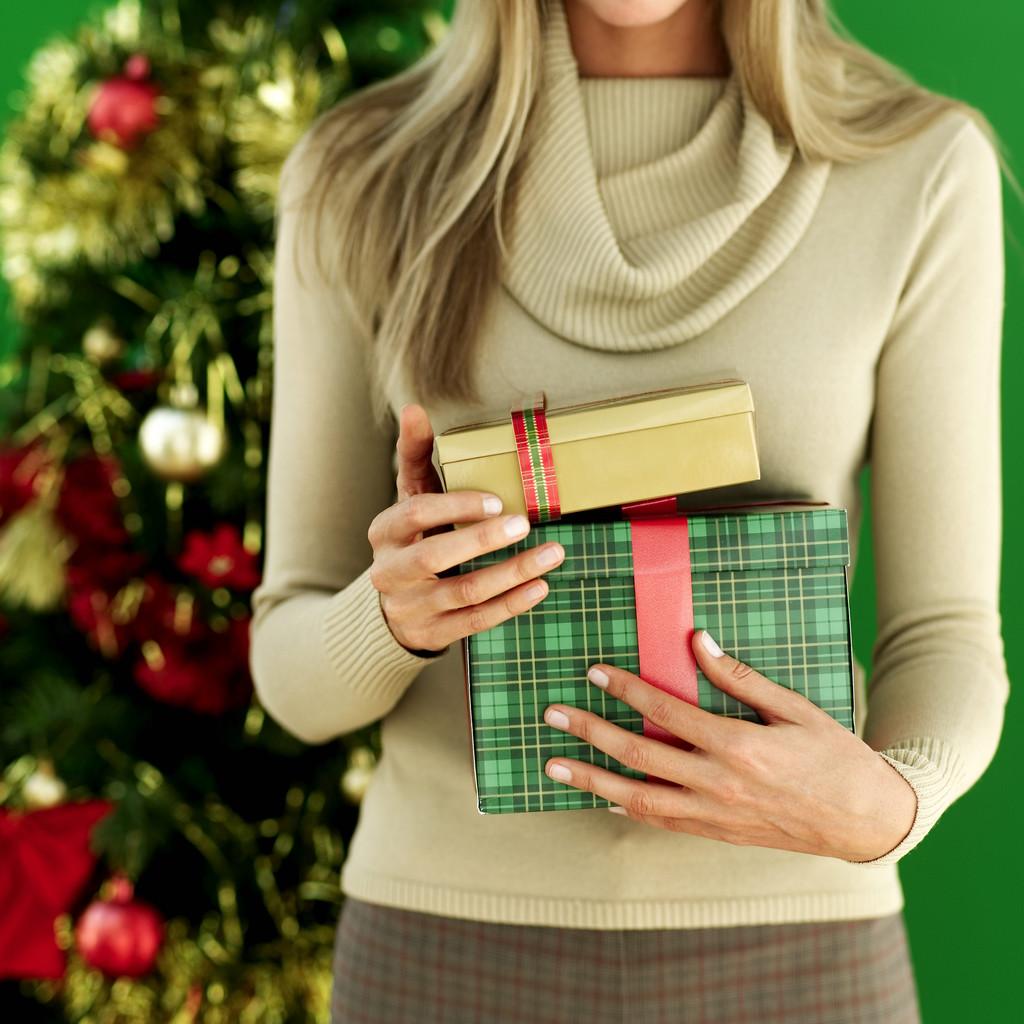 gift closet ideas