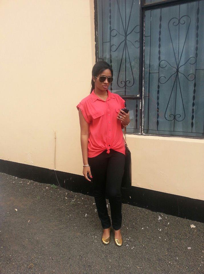 The Pot Of Fashion Avenue Beauty Queen 8 Tracy Mabula