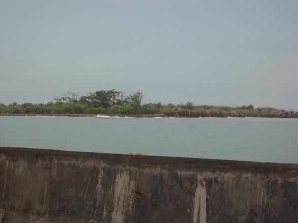 AGUS WALUYO: Pantai Marina Semarang