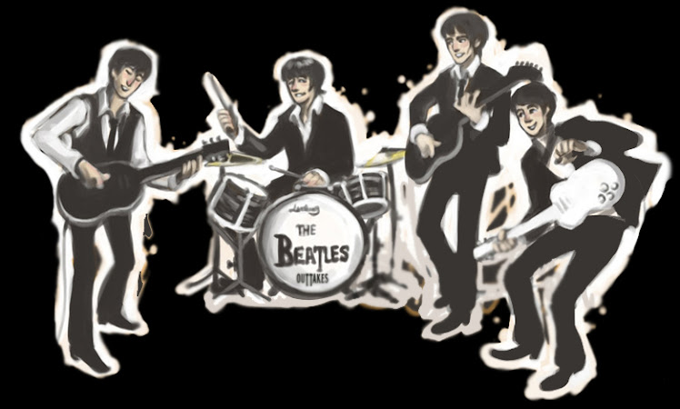 BEATLES OUTTAKES