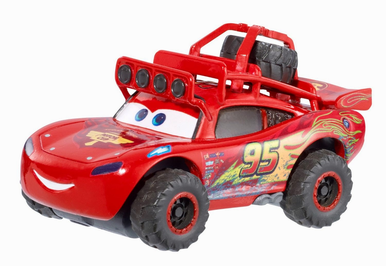 Cars 1 And 2 Toys : Disney pixar cars toys