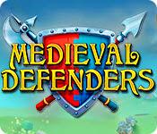 เกมส์ Medieval Defenders