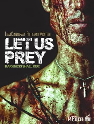 Let Us Prey 2014 poster
