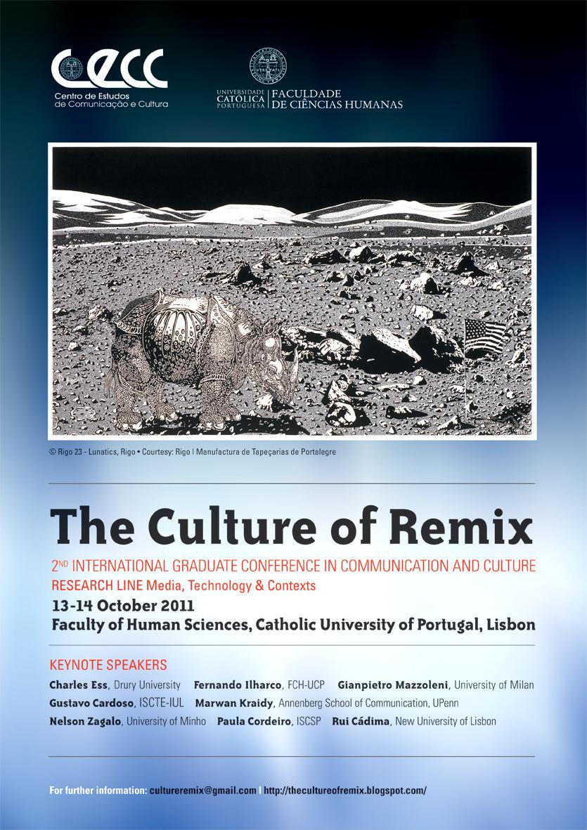 remix culture essay