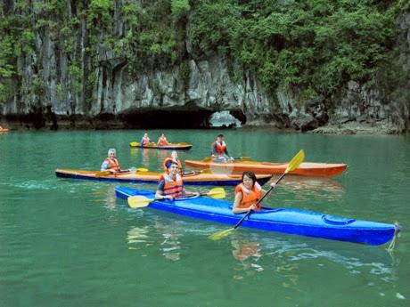 Du lịch xuyên Việt 12 ngày6