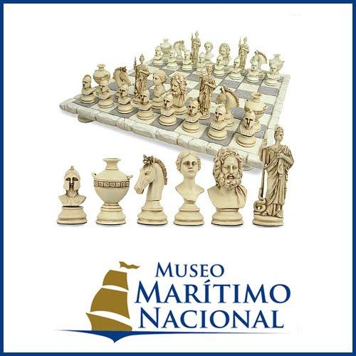 ajedrez estilo: