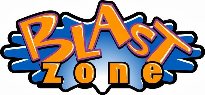 Enter to win a Magic Castle Bounce House from Blast Zone. Ends 3/12.