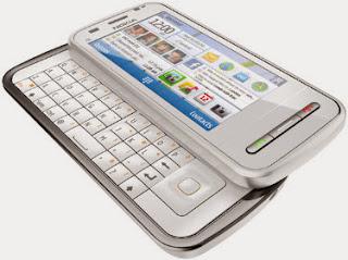 Harga Dan Spesifikasi Nokia C6 New