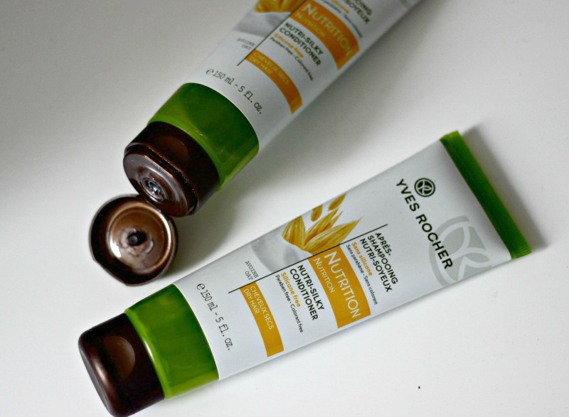 YVES ROCHER Nutrition, Nutri-Silky Conditioner