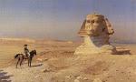 Napoleon en Egipto