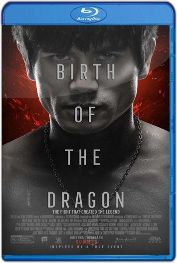 El Nacimiento del Dragón [2016] [HD 1080p y 720p] [Latino] [MG+]