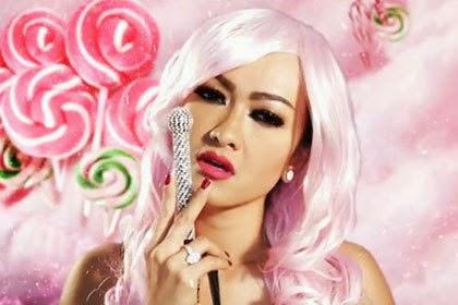 Download Video Clip Julia Perez - Aku Rapopo 3gp