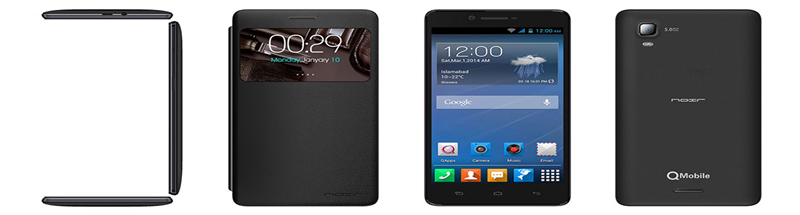 Qmobile Noir A400 Price In Pakistan