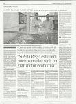 Entrevista en el Diario de Jerez