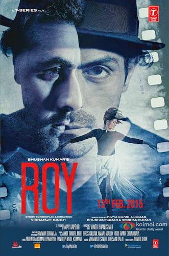 Roy (2015) Movie Poster No. 2