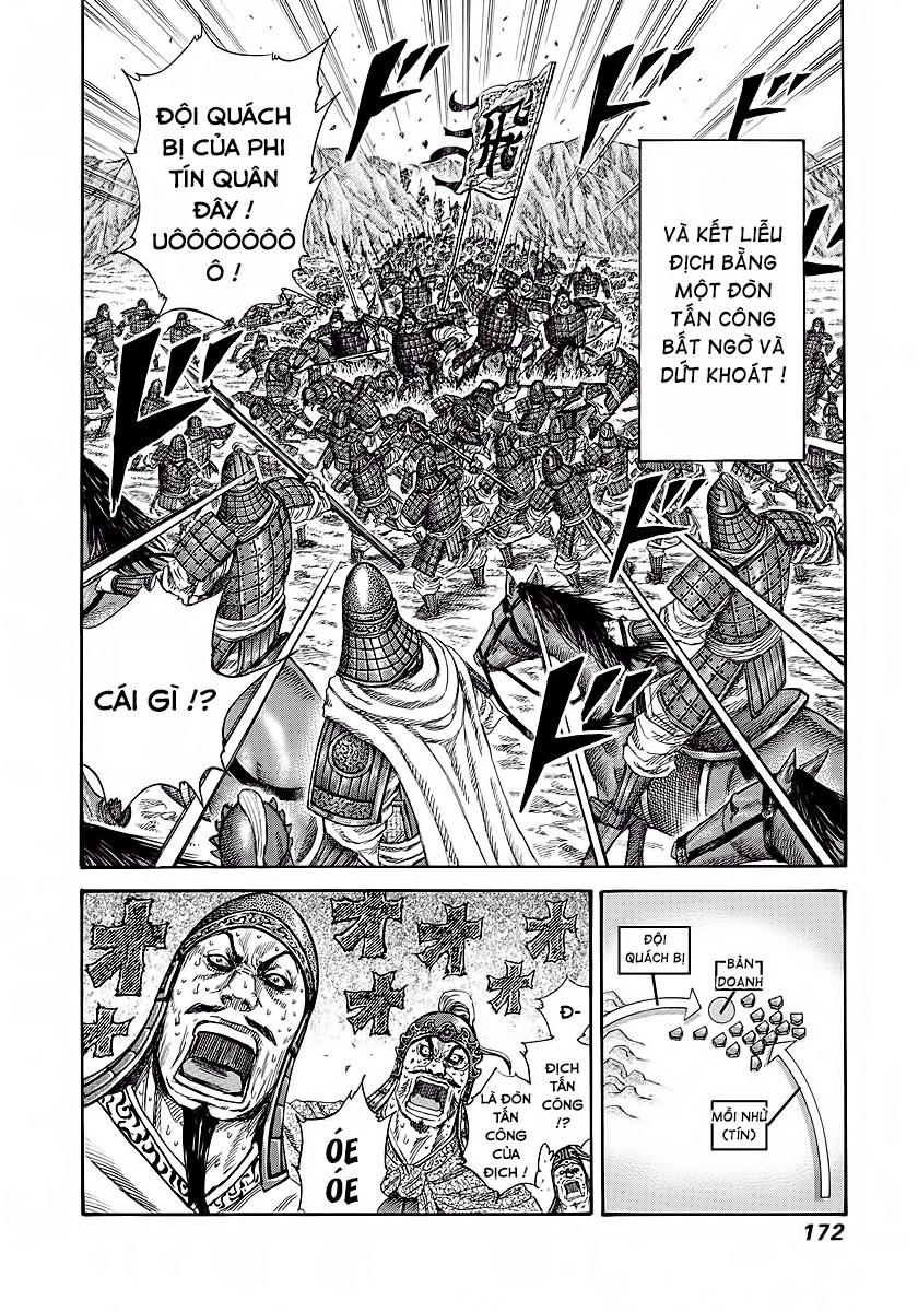 Kingdom – Vương Giả Thiên Hạ (Tổng Hợp) chap 248 page 20 - IZTruyenTranh.com