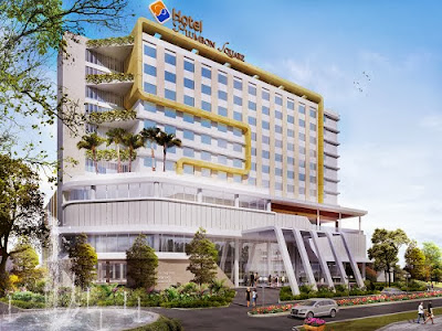 Hotel Plumbon Square - Kabupaten Cirebon