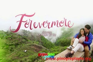 Forevermore January 23 2015