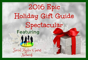 Epic Holiday Gift Guide Spectacular