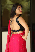 Ashwini latest photos at Hora Hori Event-thumbnail-20