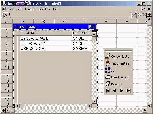 Part Of My Life Jenis Program Pengolah Angka Selain Excel