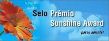 Premio Sol Brillante.