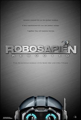 Robosapien: Rebooted – DVDRIP SUBTITULADO