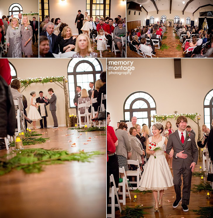 Fremont Abbey Seattle WA wedding photography