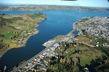 The Island of Chiloe