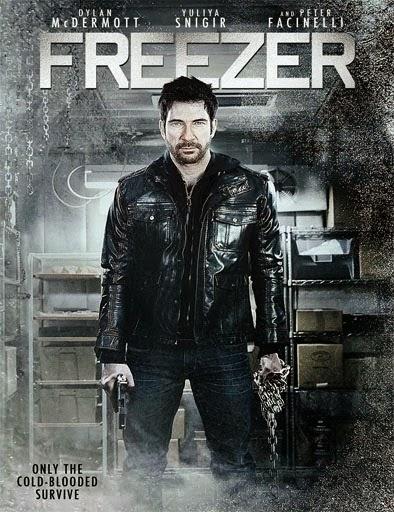 Ver Freezer (2014) Online