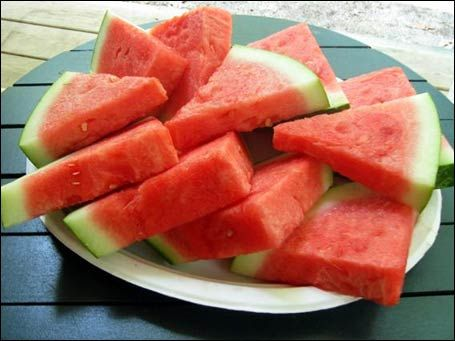 Amazing Benefits of Watermelon