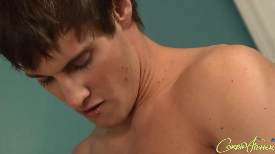 Justin Klerick Nudo e Scena Gay