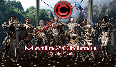 Metin2 Chimu Chimu+logo