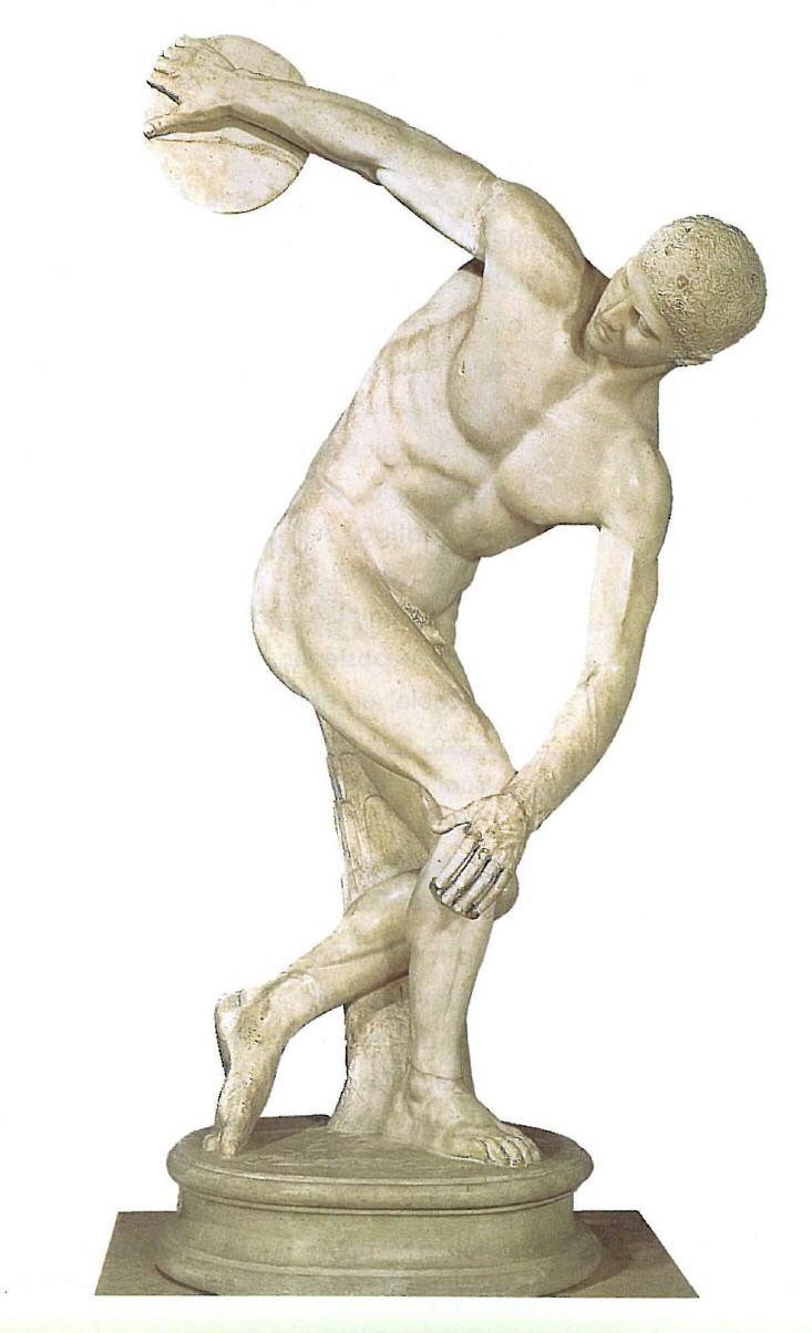 Escultura Griega Escultura Griega Clásica