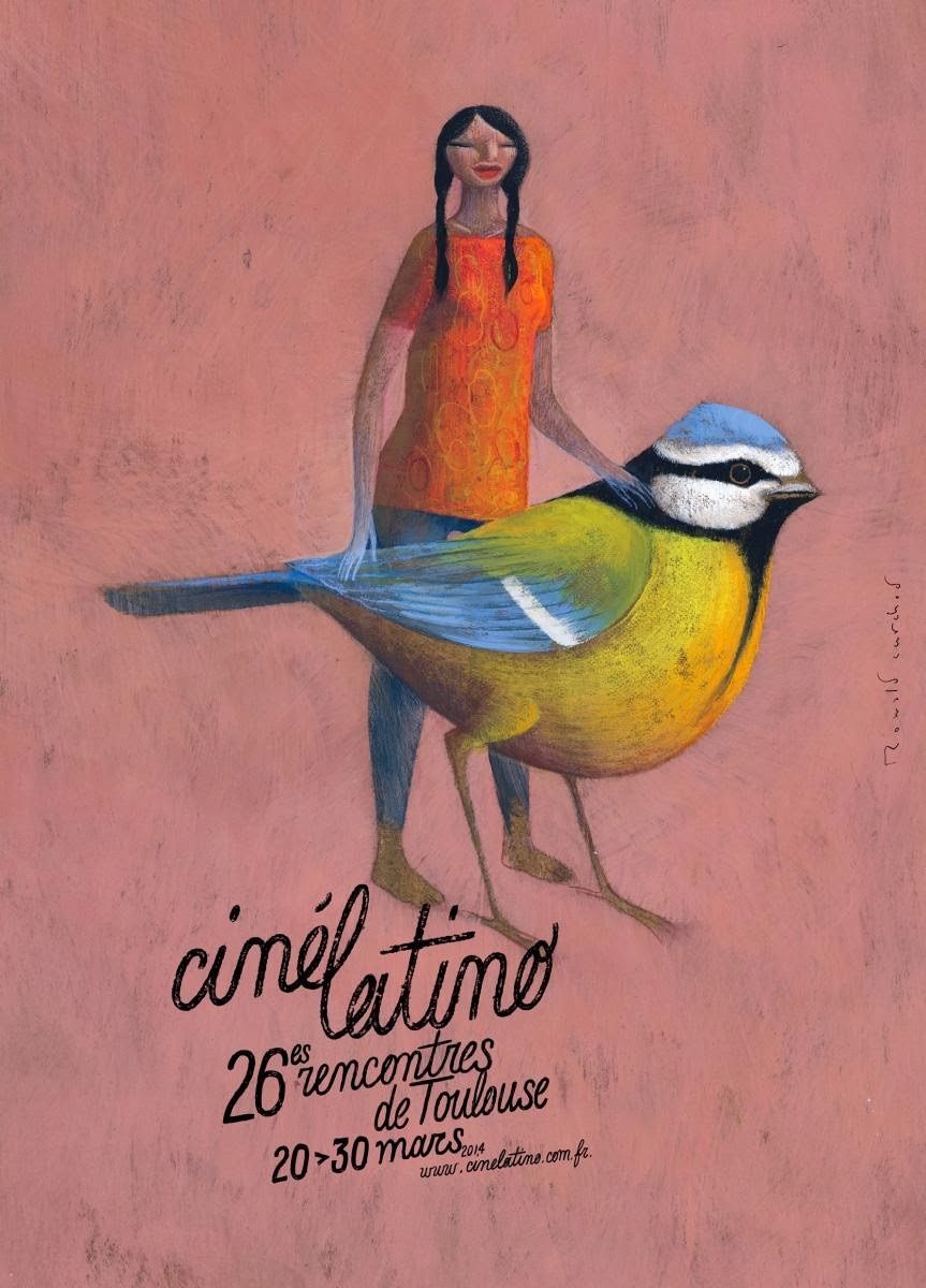 Rencontre latine 2014