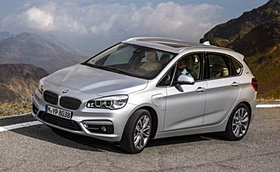 2016 bmw 225xe active tourer auto bmw review. Black Bedroom Furniture Sets. Home Design Ideas