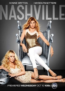 nashville abc 2012 season 1 poster%2B%25281%2529 Download   Nashville S01E14   HDTV + RMVB Legendado