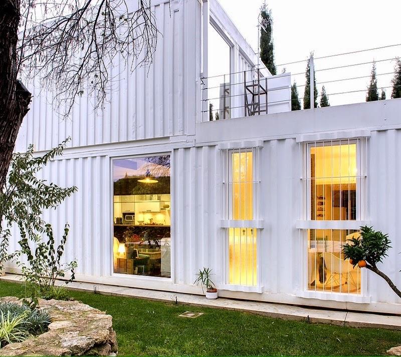 Apuntes revista digital de arquitectura edificios con for Revistas arquitectura espana