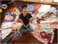 Bethany of NSW and her 60 dresses in 3 months