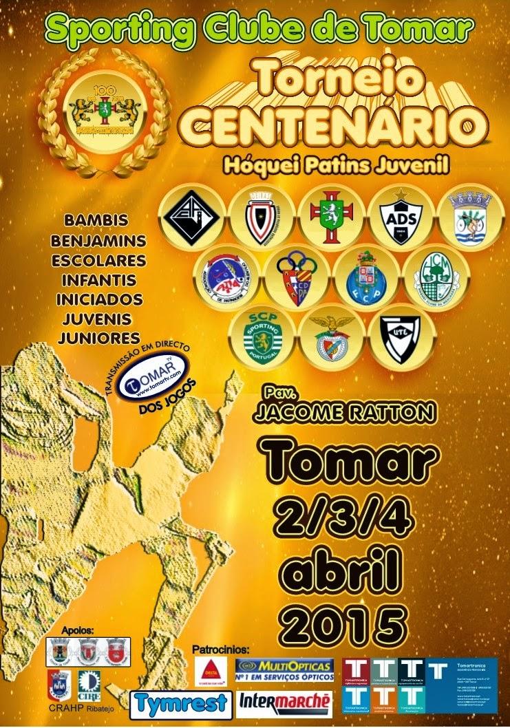 Torneio Centenário SC Tomar
