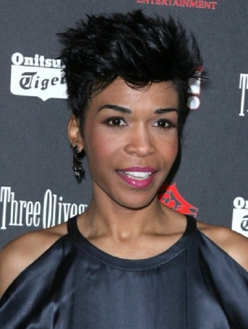 Short Hairstyles for Black Women Over 50