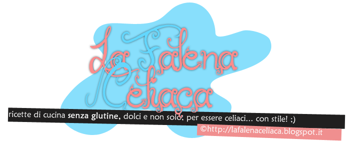 ☁ La Falena Celiaca