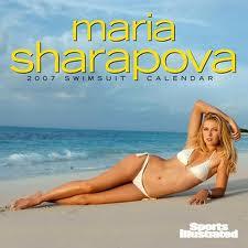 Maria Sharapova Bikini Wallpapers 2011