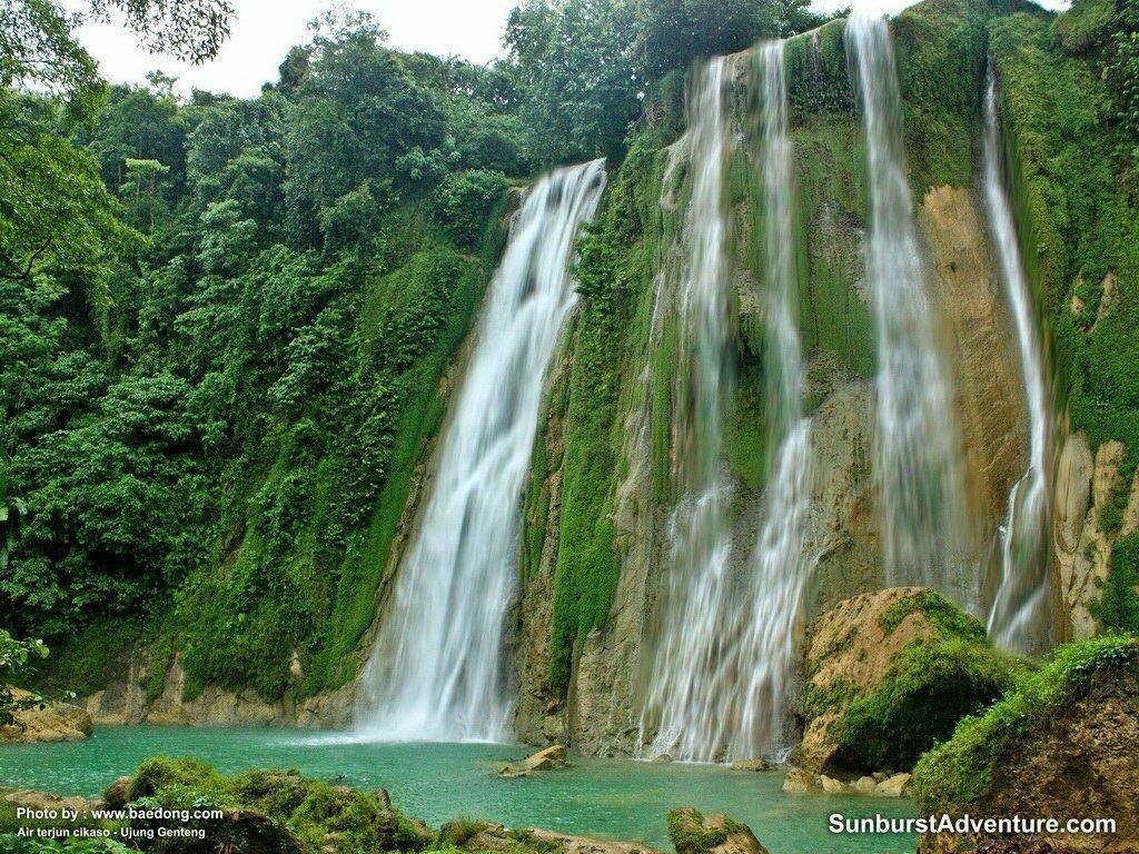 The Shymphony Of EKA Andai Sungai Bersih Dan Sehat Indonesia