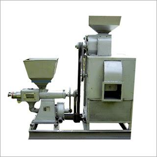 mesin penggiling padi