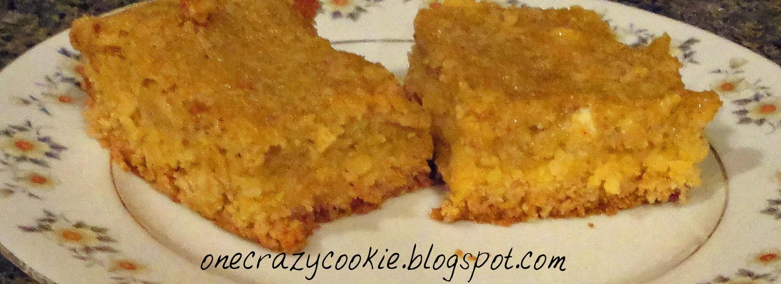 pumpkin gooey butter cake adapted from paula deen cake 1