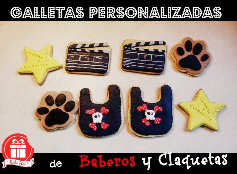 kukibox- galletas prsonalizadas