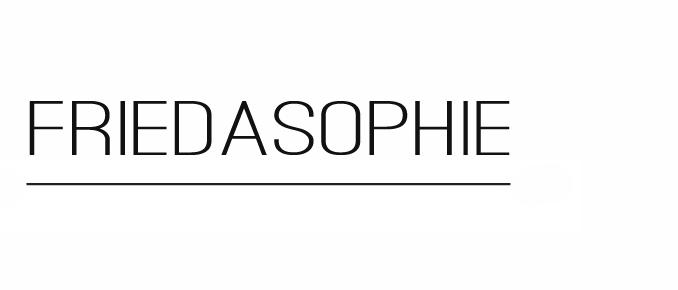 FRIEDASOPHIE
